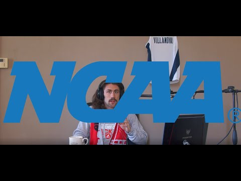 NCAA Sports Scholarship - International Student-Athlete FULL Guide.