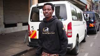 Desagu Departure for Easter to Maasai Mara