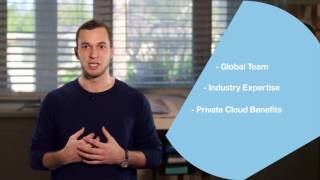 BlueMix Private Cloud