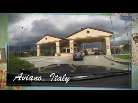 Aviano, Italy - Living in Aviano, Italy (Oct '14)