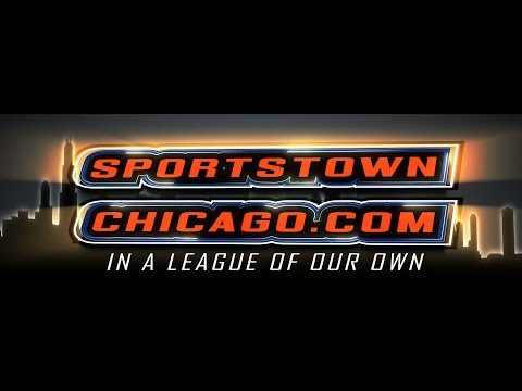 Sports Town Chicago presents The Sears Centre Coverage
