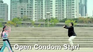 oppa condom star