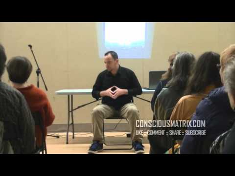 Speaking the Language of Manifestation - Recorded Event in Victoria, BC - 3/14/14