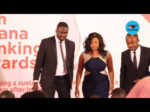 16th Ghana Banking Awards: Prudential Bank wins Best Customer Service award