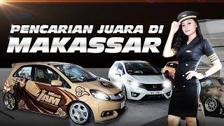 Pencarian Juara di Makassar