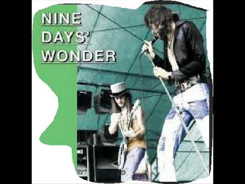 Nine Days' Wonder - Nine Days' Wonder & Only The Dancers - 1974 -(Full Album)