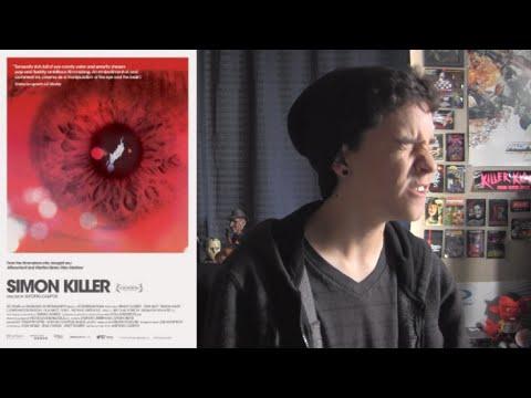 "JRM - ""Simon Killer"" Movie Review"