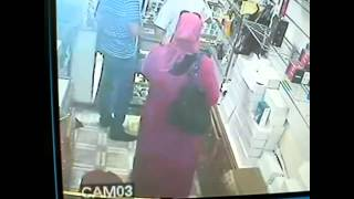 les voleurs  de  fes maroc شفارة فاس المغرب