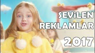 Bebekler ve Çocuklar İçin Sevilen Karışık Reklamlar 2017 [10] - 25 Dakika Tekrarsız Reklam Video