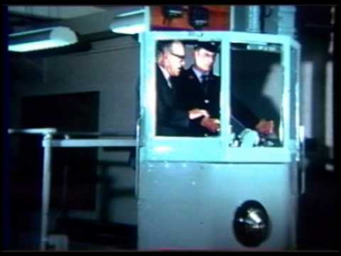 """Citizen Tram"" (1960s MMTB Film)"