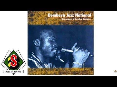 Bembeya Jazz National - Mami Wata (audio)