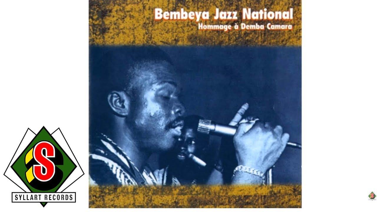 gratuitement bembeya jazz