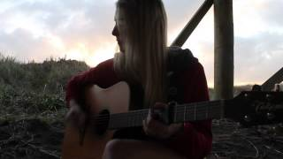 JAMIE MCDELL - Miley Cyrus, Taylor Swift, Demi Lovato, Florida Georgia Line & Bon Iver mash-up.