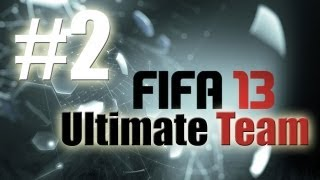 FIFA 13 First Time Ultimate Team Ep.2 - BAD IDEA