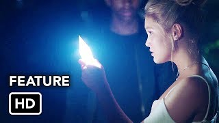 Marvel's Cloak and Dagger (Freeform) Premiere Featurette HD
