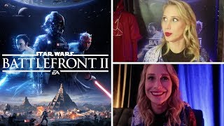 Star Wars Battlefront II - Maude's Review