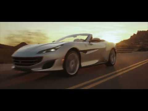 Ferrari North Scottsdale Portofino Youtube