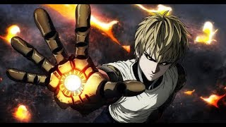 [AMV] One Punch Man - Mortals