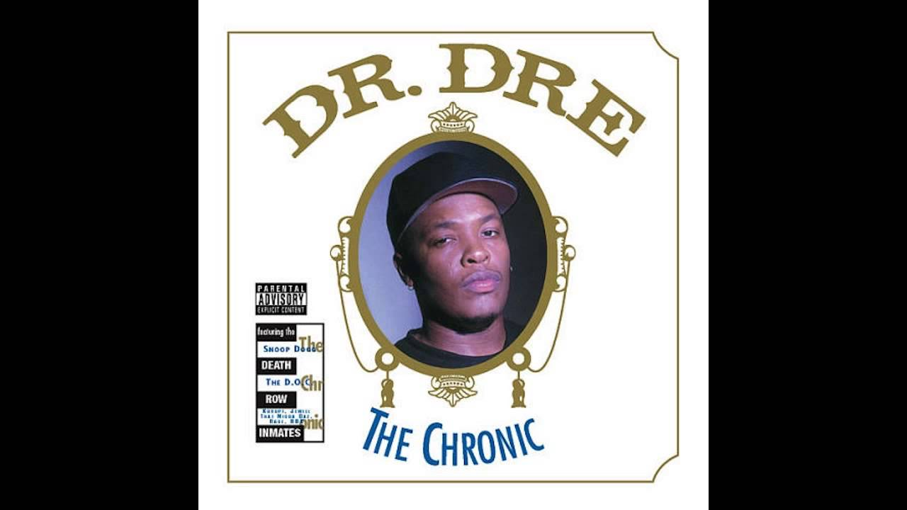Dr. Dre - The Chronic (Explicit Version) - Music