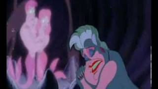 The Little Mermaid - Poor Unfortunate Souls