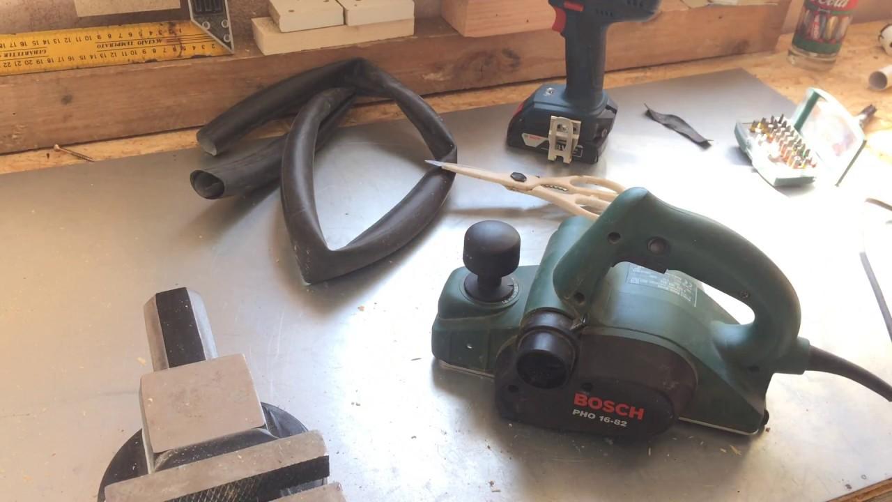 Zahnriemen Antriebsriemen für Bosch Elektrohobel Hobel PHO 16-82 PHO16-82