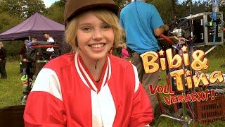 BIBI & TINA 2: - VOLL VERHEXT! - Lina beantwortet Fragen der Fans