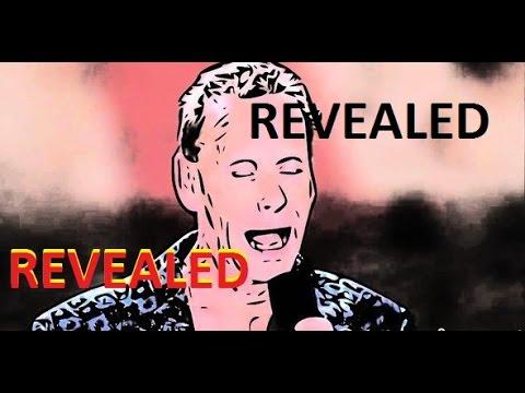 Reveal Stevie Starrs Regurgitation Trick in AGT 2015