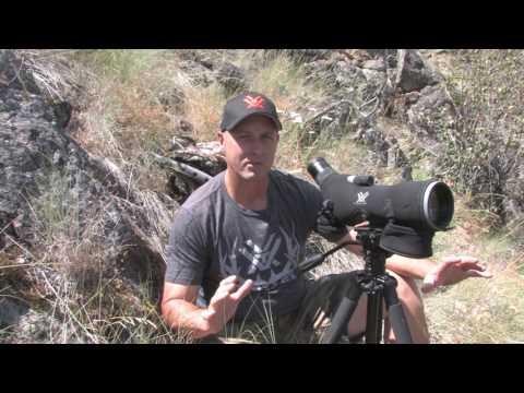 Daypack - Vortex Spotting Scope