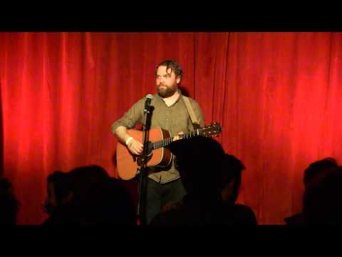 Frightened Rabbit - &39;Poke&39;  at the Ruby Sessions