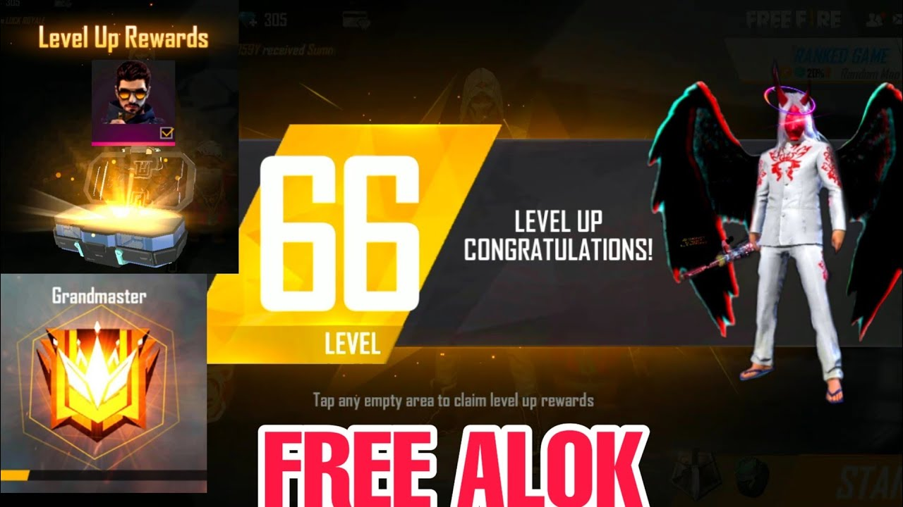 LEVEL UP 66 || FULL RANK GAMEPLAY | FREE FIRE | 09 GAMERS