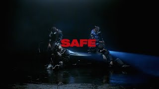 Mizzy Miles - SAFE feat. Lhast, LON3R JOHNY & 9 Miller