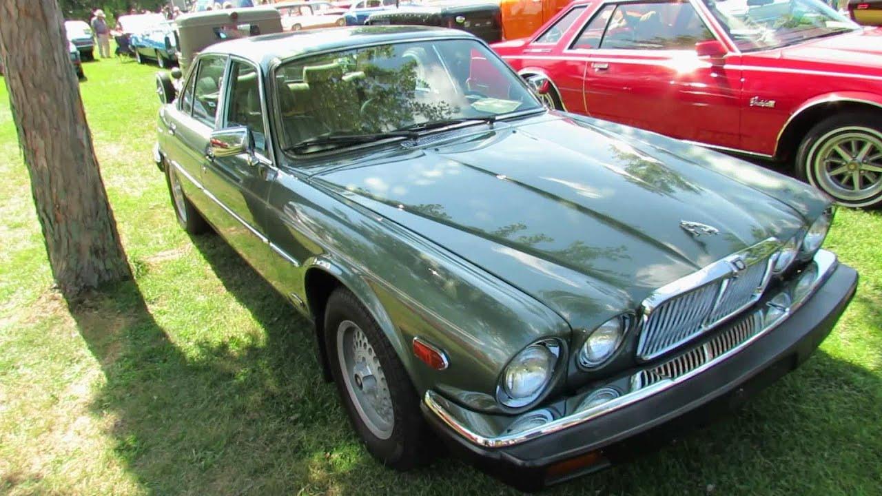 1986 Jaguar XJ6 Exterior   2012 Granby International, Quebec, Canada    YouTube