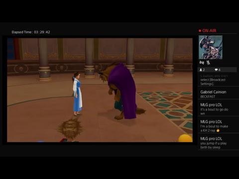 Kingdom Hearts 2.5 Critical Part 2