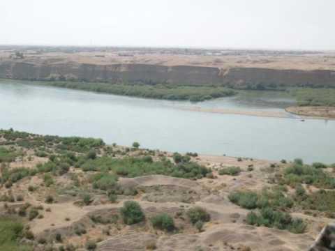 Manajah Presents : Iraq