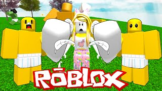 ROBLOX Pillow Fight Simulator | Super Funny Pillow Fighting