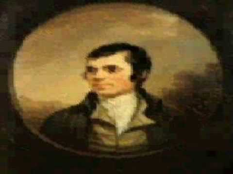 Robert Burns: Ae Fond Kiss