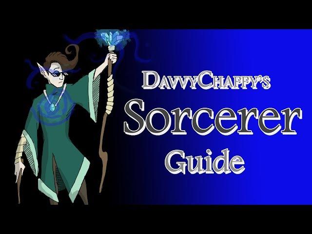 Davvys D&D 5e Sorcerer Guide