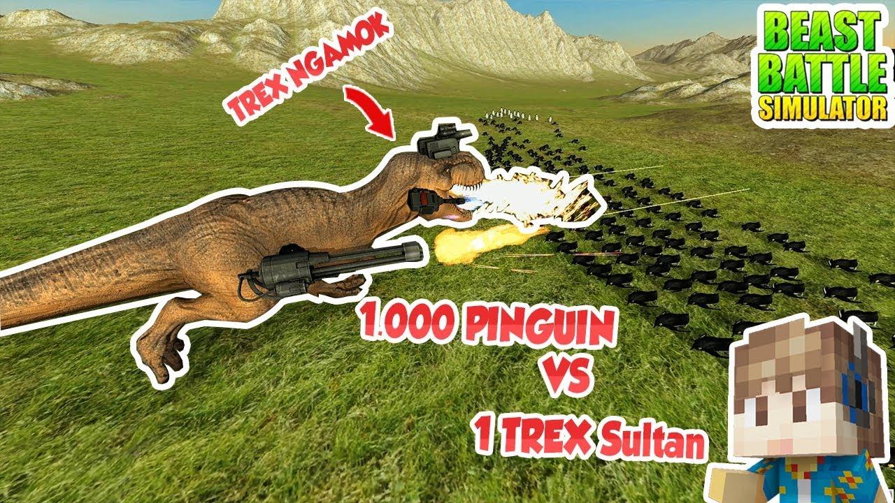 54 Gambar Qurban Dinosaurus Kekinian