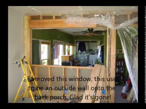 Diy Master Bedroom Remodel Youtube