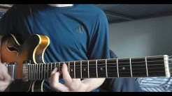Breathe Deeper (The Slow Rush)- Tame Impala GUITAR COVER+CHORDS