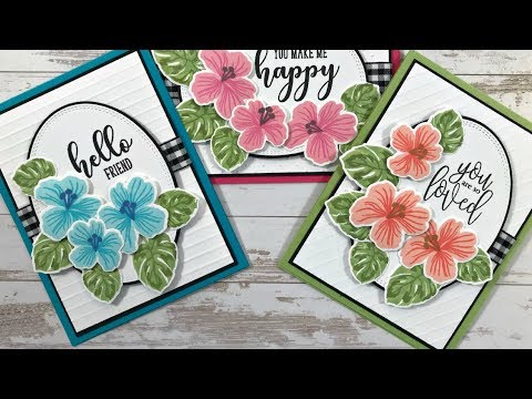 Gina K. Designs January Release
