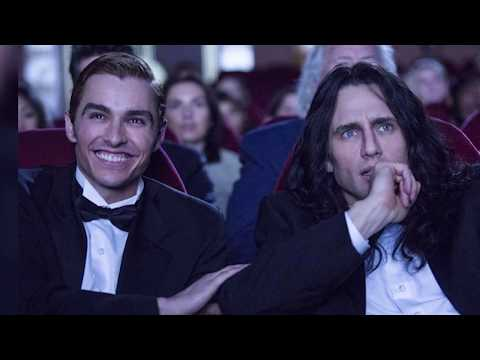 Download Youtube: What's The Story Behind THE DISASTER ARTIST and The Worst Movie Ever? | What's Trending Now!