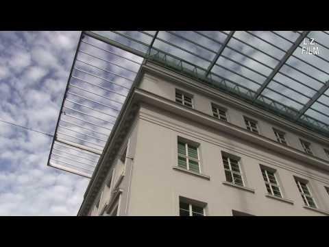 """""""GAP 15"""" in Düsseldorf (2005) - JSK Architekten"""