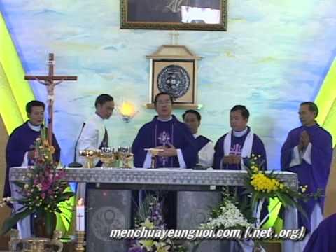 Thánh Lễ An Táng Ông Cố Augustino Nguyễn Kim Tự