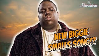 New Unreleased Notorious B.I.G. Song Surfaces Online, Is It Real or Fake? | 2020
