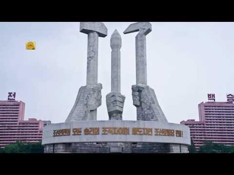 1.175. Bắc Triều Tiên không tin vào nước mắt (P1)