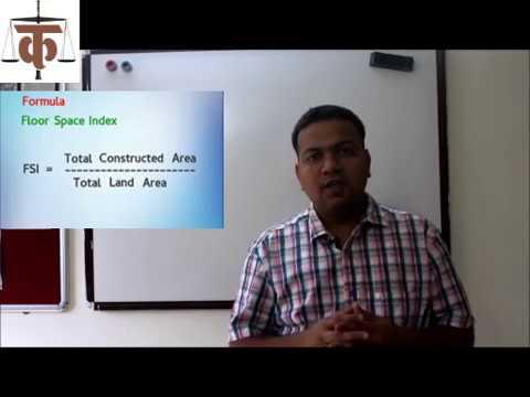 what is FSI &TDR एफ.एस.आय. आणि टि.डी.आर. म्हणजे नक्की काय ? by Adv Tanmay Ketkar