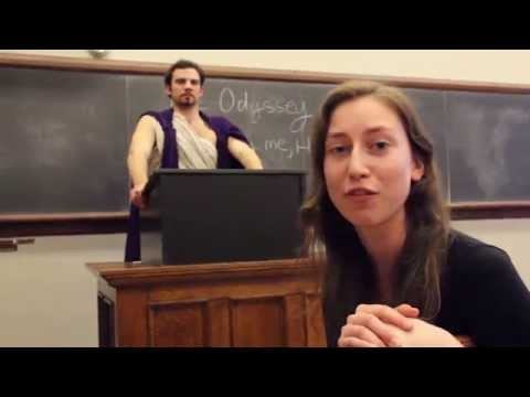 Quipfire! Presents: A Day in the Life of a Princeton Student