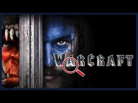WARCRAFT : Les détails que vous n'aviez pas remarqués ! streaming vf