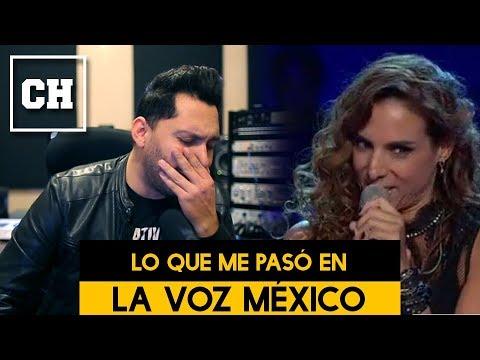 Viví el lado oscuro de La Voz México y por qué Alexa Lozano renunció